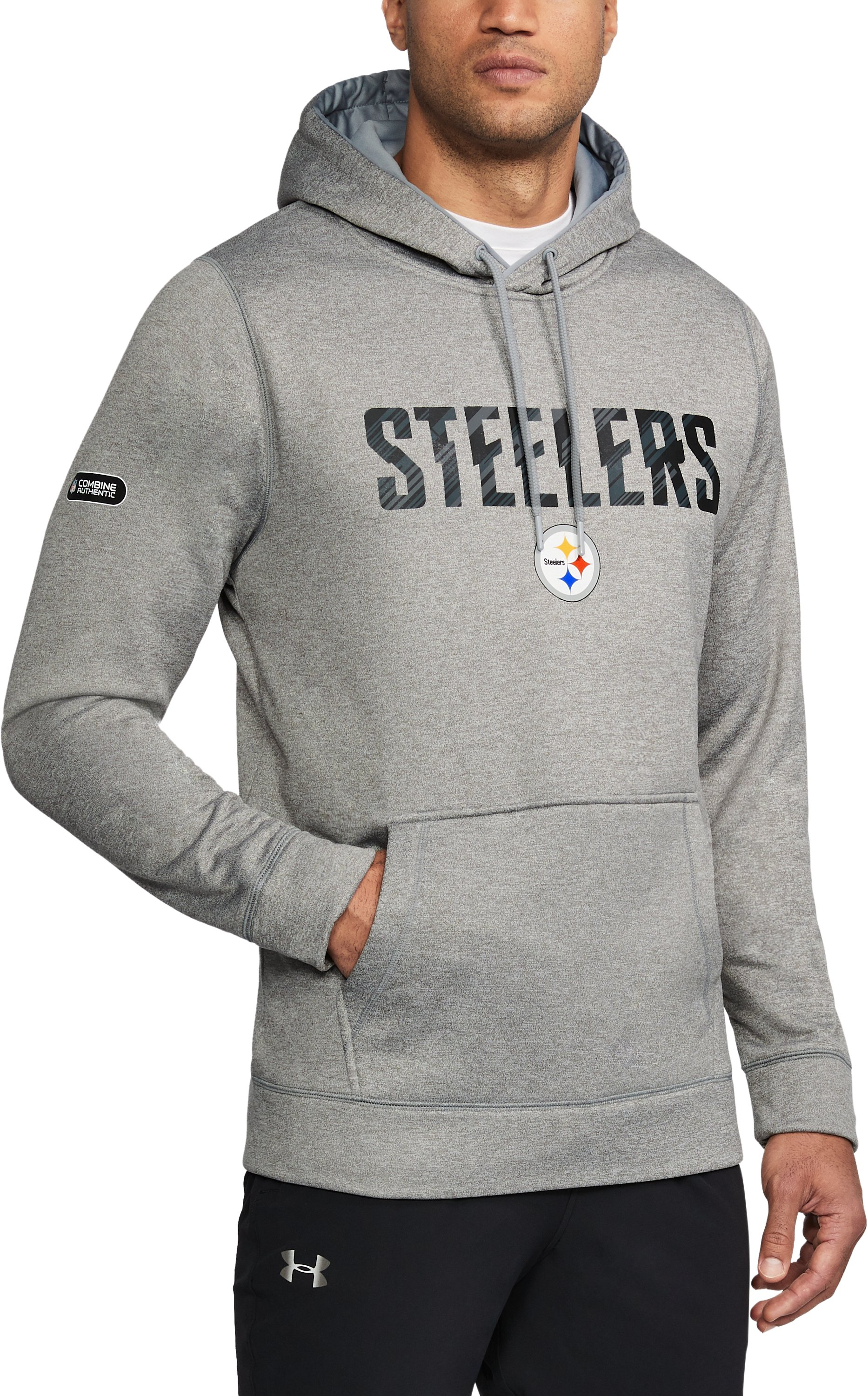, Pittsburgh Steelers, zoomed image