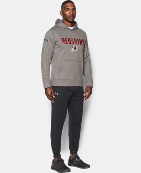 Men's NFL Combine Authentic Wordmark Hoodie  7 Colors $75