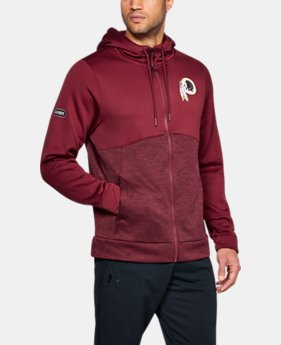 Men's NFL Combine Authentic UA Storm Hoodie  4 Colors $90