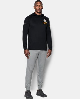 Men's NFL Combine Authentic UA Tech™ Terry Popover  5 Colors $85