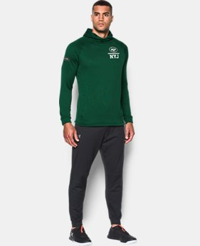 Men's NFL Combine Authentic UA Tech™ Terry Popover  3 Colors $85