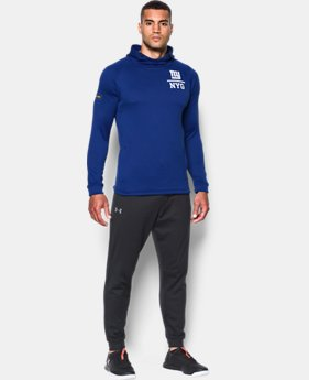 Men's NFL Combine Authentic UA Tech™ Terry Popover  17 Colors $85