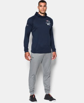 New to Outlet Men's NFL Combine Authentic UA Tech™ Terry Popover  1  Color Available $63.75 to $63.99