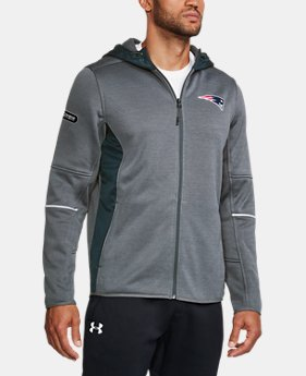 Men's NFL Combine Authentic UA Storm Swacket  8 Colors $140