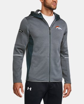 Men's NFL Combine Authentic UA Storm Swacket  10 Colors $105.99