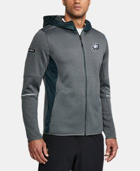 Men's NFL Combine Authentic UA Storm Swacket  2 Colors $140