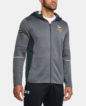 Men's NFL Combine Authentic UA Storm Swacket  1  Color Available $140