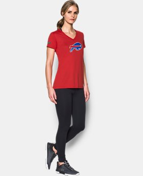 Women's NFL Combine Authentic UA Logo T-Shirt  3 Colors $35