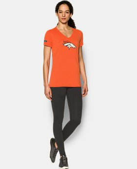Women's NFL Combine Authentic UA Logo T-Shirt  2 Colors $26.24 to $26.99