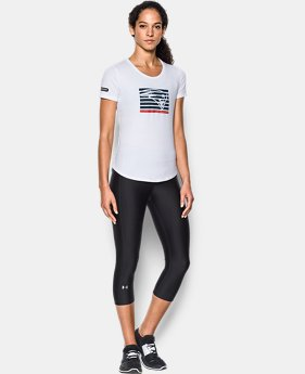 Women's NFL Combine Authentic UA No Days Off T-Shirt  1  Color Available $26.24 to $26.99