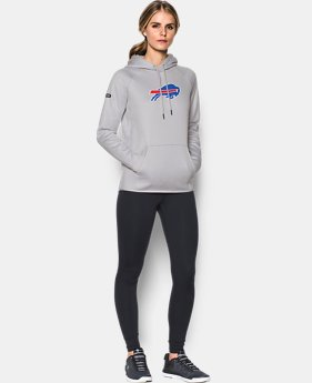 New Arrival Women's NFL Combine Authentic UA Storm Logo Hoodie  1 Color $80