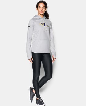 Women's  NFL Combine Authentic UA Storm Logo Hoodie  12  Colors Available $59.99 to $60.99