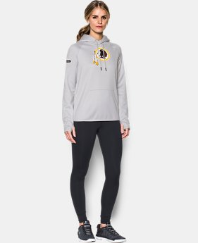Women's  NFL Combine Authentic UA Storm Logo Hoodie  10  Colors Available $59.99 to $60.99