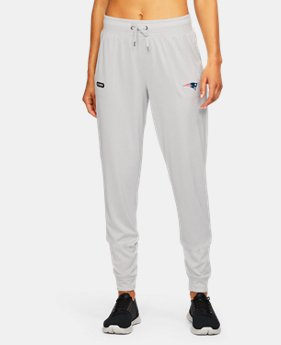 Women's NFL Combine Authentic UA Tech™ Pants  8  Colors Available $44.99 to $45.99