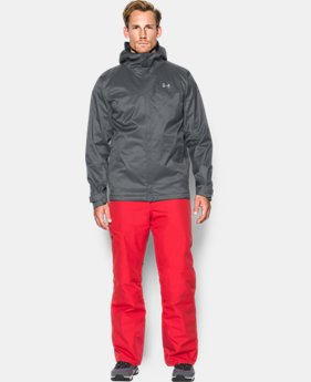 New Arrival Men's UA Porter 3-in-1 Jacket  1 Color $199.99