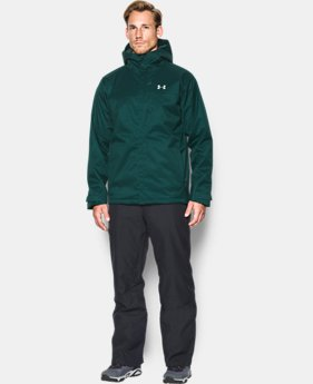 New Arrival Men's UA Porter 3-in-1 Jacket  1 Color $149.99