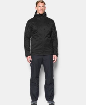 Men's UA Porter 3-in-1 Jacket  2 Colors $199.99