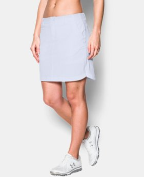 Women's UA Links Woven Skort  1  Color $74.99