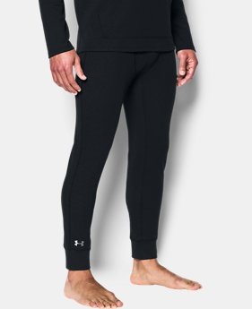 Men's UA Waffle Leggings  2 Colors $39.99