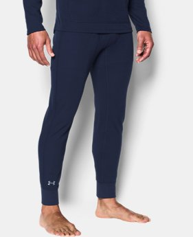 Men's UA Waffle Leggings  1 Color $29.99