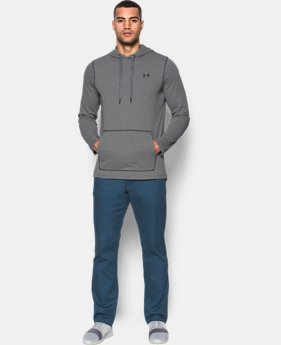 Men's UA Waffle Hoodie  3  Colors Available $29.99