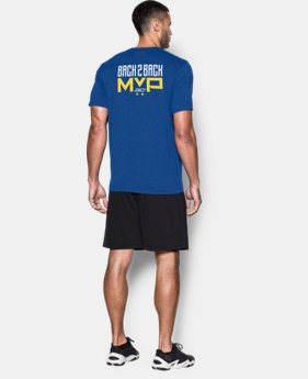 New Arrival Men's SC30 B2B MVP T-Shirt  LIMITED TIME: FREE SHIPPING 1 Color $34.99