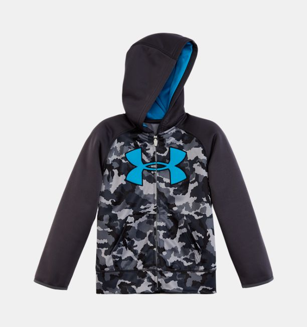 Buy Under Armour Boys' Icon Camo Hoodie: Hoodies - 360peqilubufebor.cf FREE DELIVERY possible on eligible purchases.
