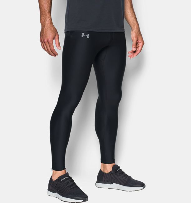 621b4b1e60474 Men's UA Run True Leggings | Under Armour US