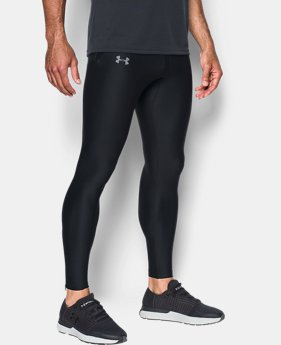 New Arrival  Men's UA Run True Leggings  1 Color $74.99