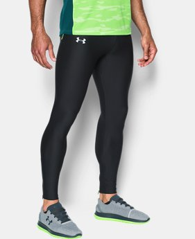 New to Outlet Men's UA Run True Leggings  1 Color $48.74