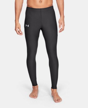 Men's UA Run True Leggings  1  Color Available $64.99