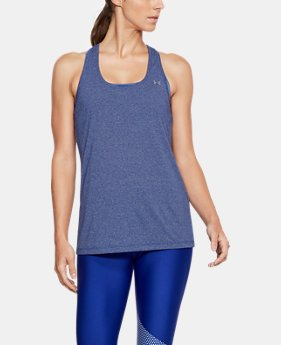 Women's UA Siro Train Twist Tank  3 Colors $29.99