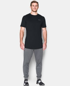 Men's UA Raid Longline T-Shirt LIMITED TIME: FREE SHIPPING 2 Colors $34.99