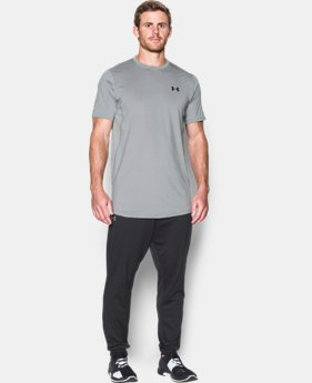 Men's UA Raid Longline T-Shirt LIMITED TIME: FREE SHIPPING 1 Color $34.99