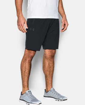 Men's UA Ultimate DIA Shorts  1  Color $44.99