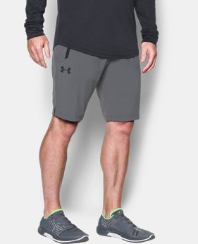 Men's UA Ultimate DIA Shorts  1 Color $64.99