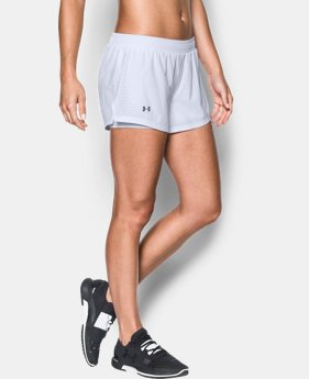 Women's UA Accelerate Split Shorts  3 Colors $23.24 to $31.49