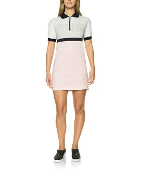Women's UAS Delta Polo Dress   $110