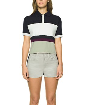 New Arrival Women's UAS Delta Polo Shirt   $75