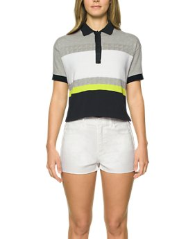 Women's UAS Delta Polo Shirt  3 Colors $63