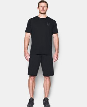 Men's UA Freedom Threadborne™ Siro T-Shirt   $29.99