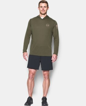 Men's UA Freedom Popover Hoodie  1 Color $44.99