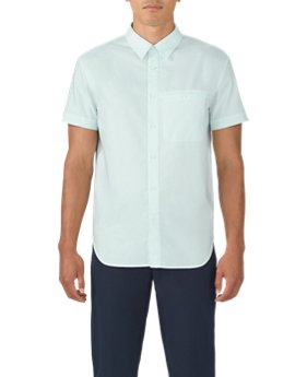 Men's UAS Draftday Oxford Short Sleeve  1 Color $80