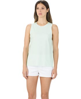 Women's UAS Bonded Tank  1 Color $55