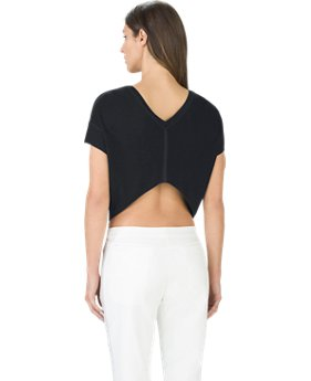 New Arrival Women's UAS Openback Henley  1 Color $70