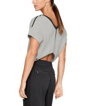New Arrival Women's UAS Openback Henley  3 Colors $70