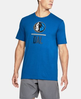 Men's NBA Combine UA Graphic T-Shirt  7 Colors $35