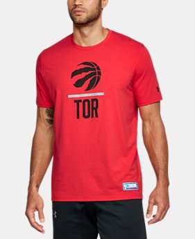 New Arrival  Men's NBA Combine UA Graphic T-Shirt  2 Colors $35