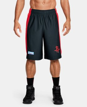 New Arrival Men's NBA Combine UA Isolation Shorts  12 Colors $40