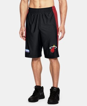 Men's NBA Combine UA Isolation Shorts  12  Colors Available $40